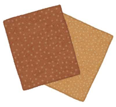 1.表面に紙やすりをかける