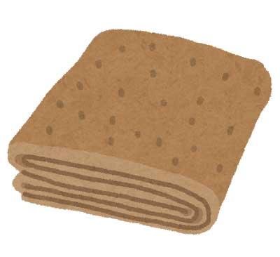 4.毛布・ベットパットの洗い方