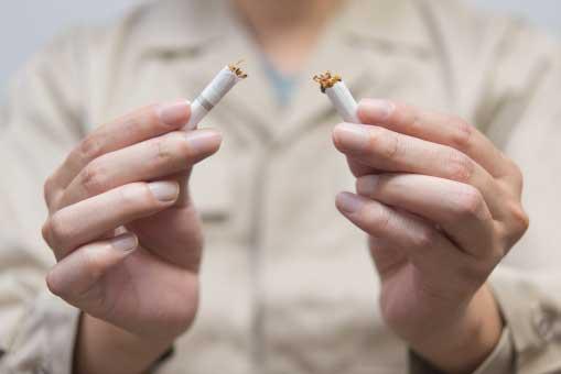禁煙することによるデメリット