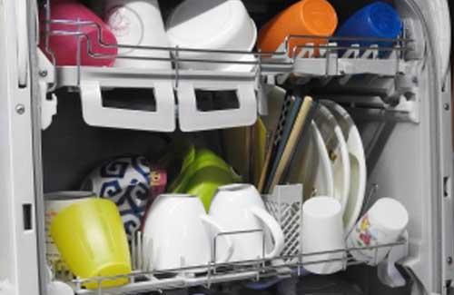 食洗機(食器洗い乾燥機)を導入するメリット