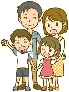家族会員が共有できるプライム特典一覧