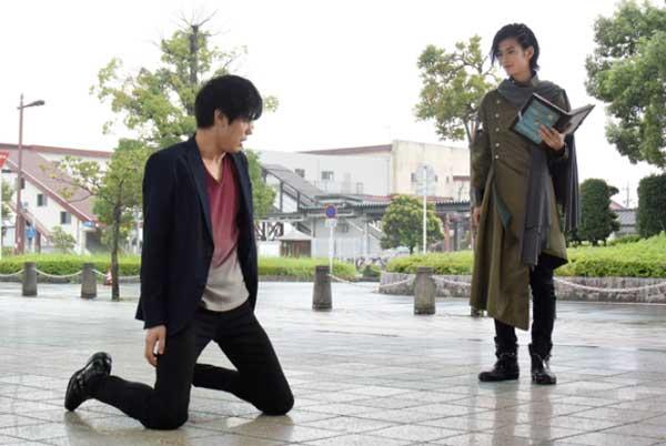 第10話:ウォズの行動・予言・祝辞(祝え!)