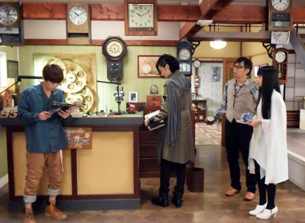 第11話:ウォズの行動・予言・祝辞(祝え!)