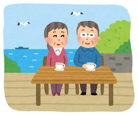 定年退職(父親)/退職祝いのメッセージ