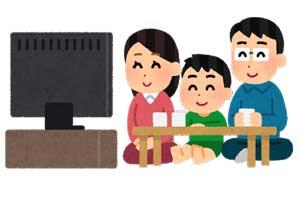 子供と一緒に見れる映画