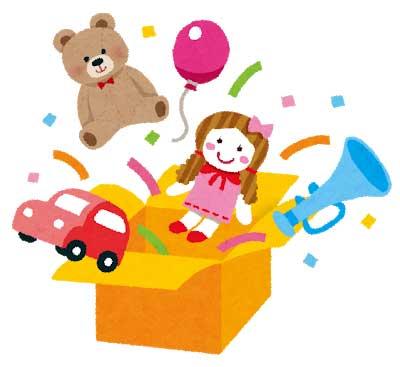 3歳の知育玩具