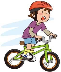 子供の自転車のコマ(補助輪)をいつ外す?一日で乗れた練習方法&教え方│まとめ