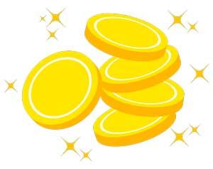 オーディブルのコインとは?